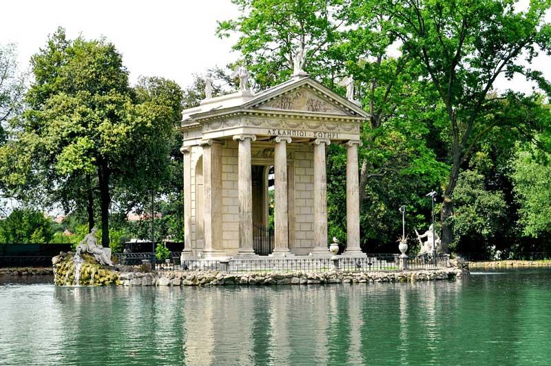 villa-borghese-537944_1280